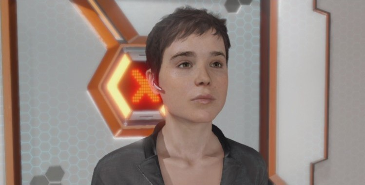 """Advanced Experiments"", o primeiro DLC de Beyond: Two Souls"