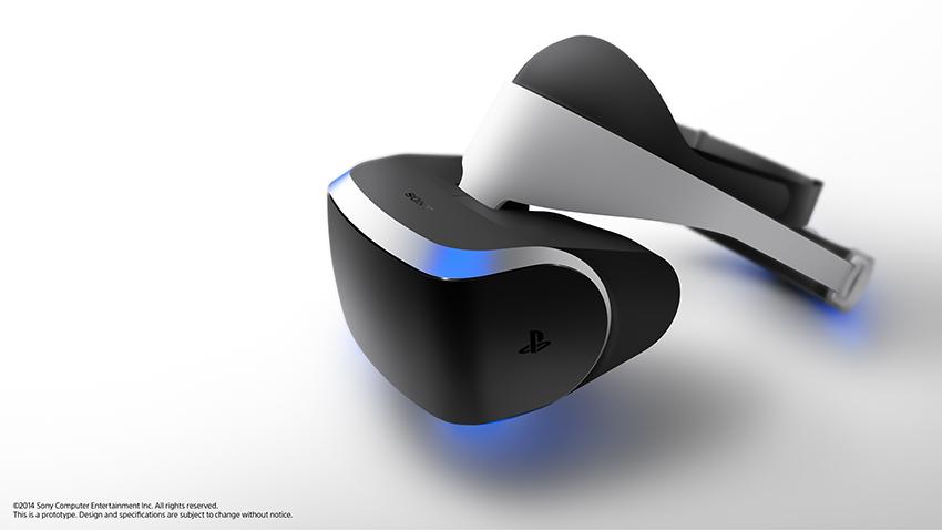PlayStation VR marca presença na Lisboa Games Week