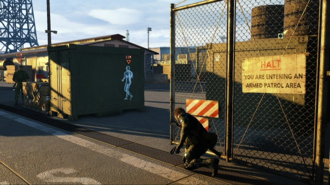 Guia para S-Rank em Metal Gear Solid V: Ground Zeroes – 'Eliminate the Renegade Threat'