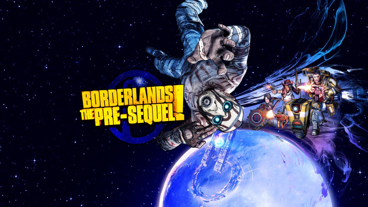 Pré-Sequela de Borderlands em desenvolvimento