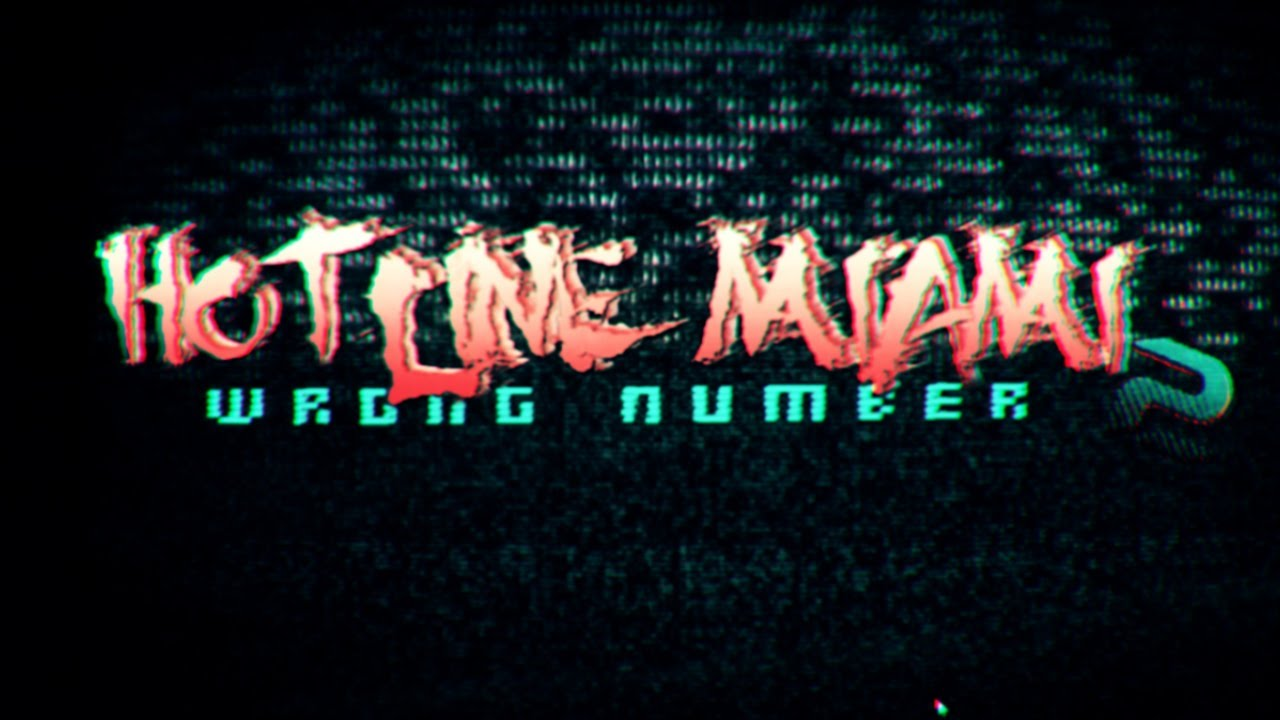 Novo trailer de Hotline Miami 2: Wrong Number