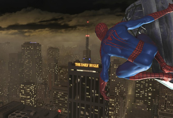 Trailer de Amazing Spiderman 2 mostra elenco impressionante de vilões