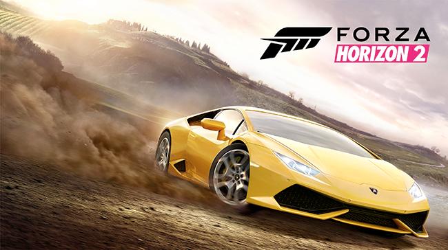 Forza Horizon 2 arranca na Xbox 360 e Xbox One