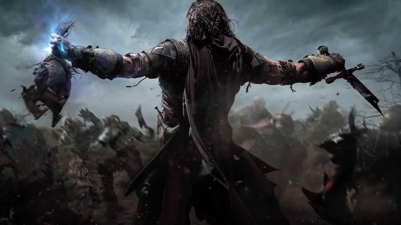 Shadow of Mordor recebe novo trailer focado na jogabilidade