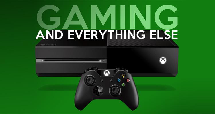 12 capacidades e funcionalidades da Xbox One