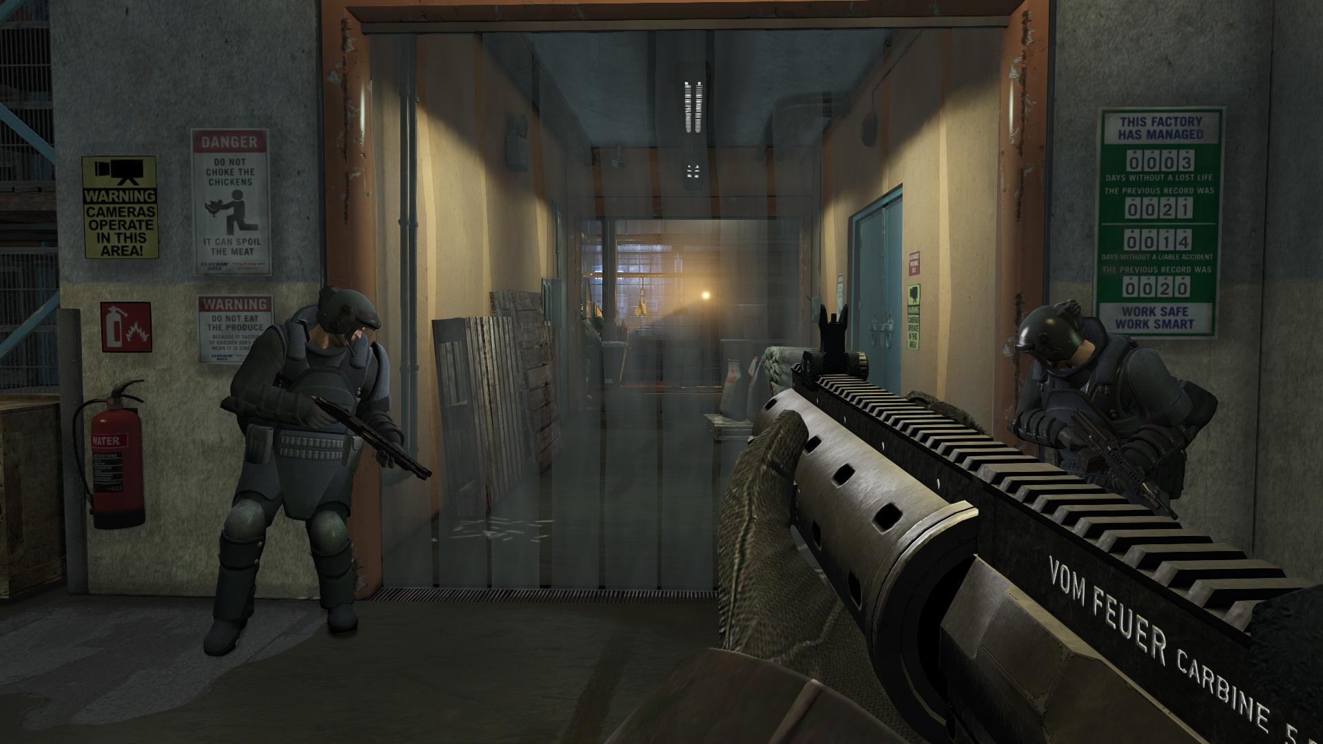 GTA 5 terá câmara em primeira pessoa