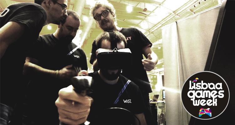 Portugal Game Studios Spotlight 2014 – Cosmonaut
