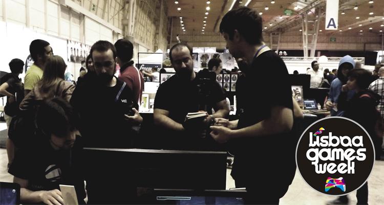 Portugal Game Studio Spotlight 2014 – Slinki