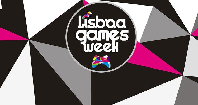 O Lisboa Games Week regressa em Novembro