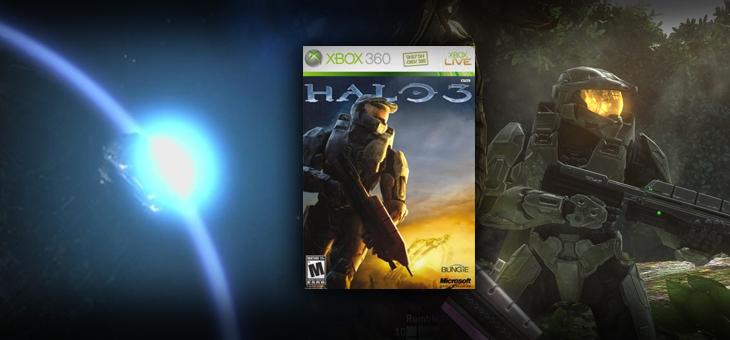 Halo 3 chega ao PC na próxima semana