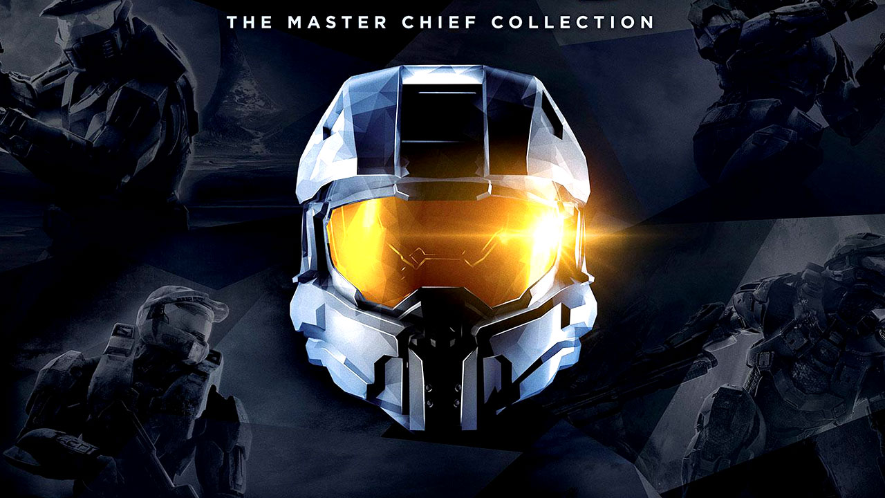 73GB de actualização para Halo: The Master Chief Collection