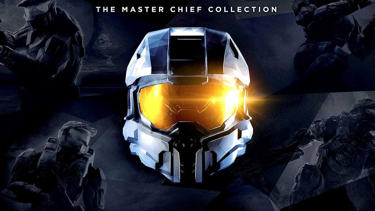 Halo: The Master Chief Collection vai chegar ao PC (e trará Halo: Reach)