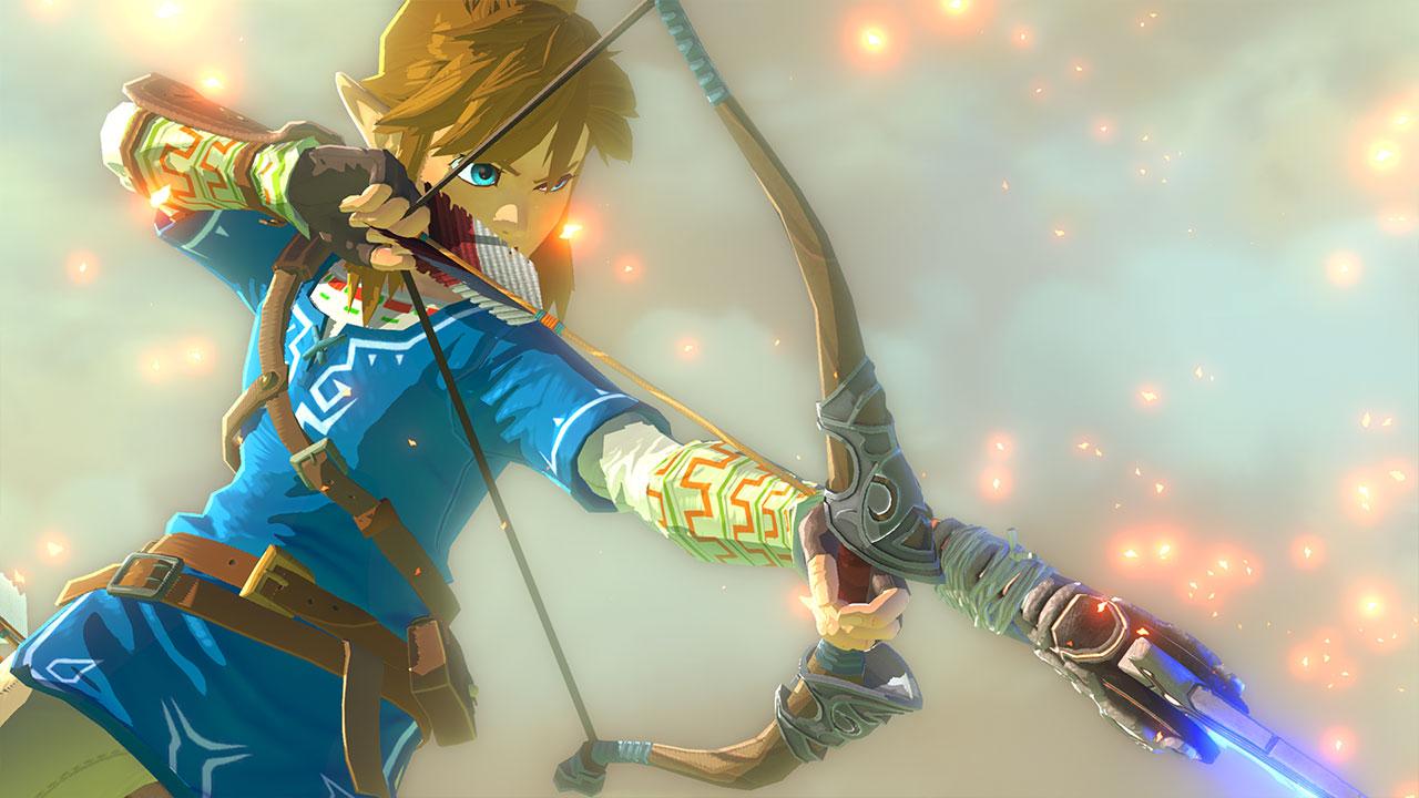 Novos detalhes sobre o próximo título da série Zelda para a Wii U
