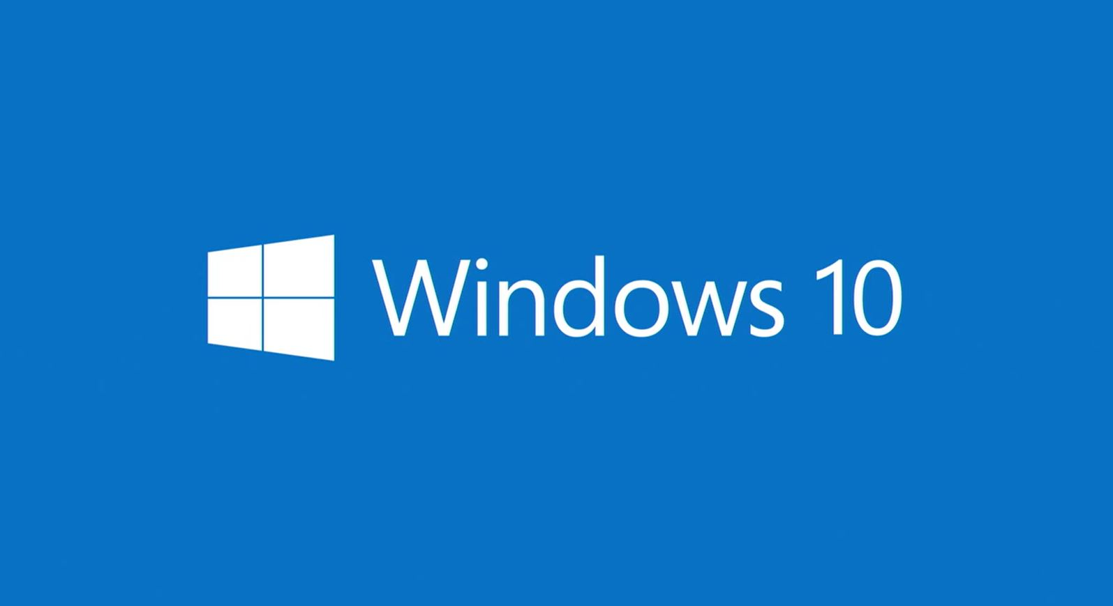 Windows 10 e os Videojogos