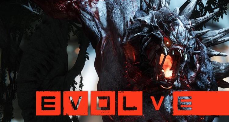 Nova Beta para Evolve