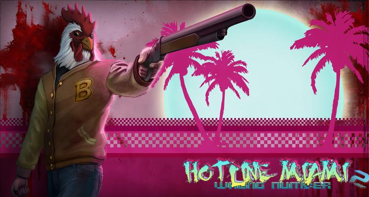 Produtora incentiva pirataria depois de Hotline Miami 2 ser banido da Australia