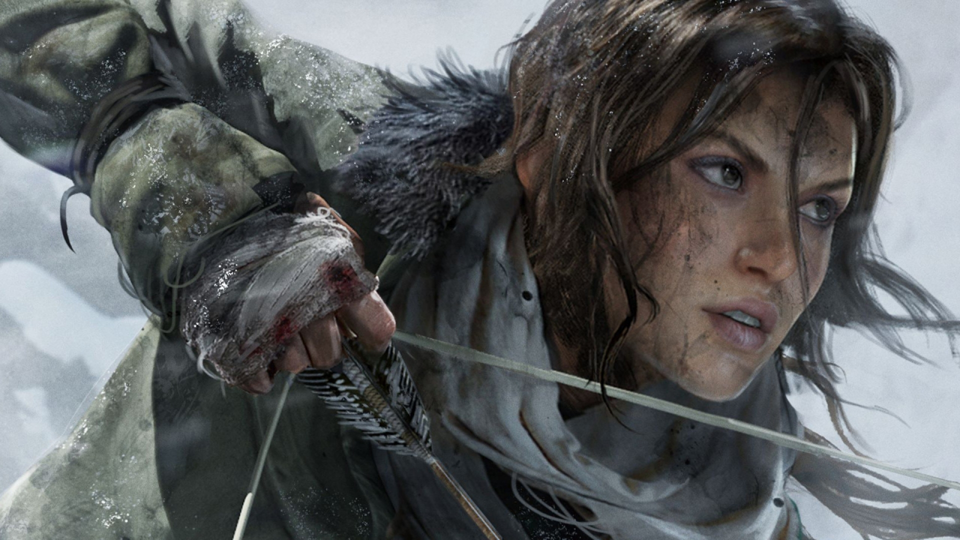 Ambientes hostis para Rise of The Tomb Raider