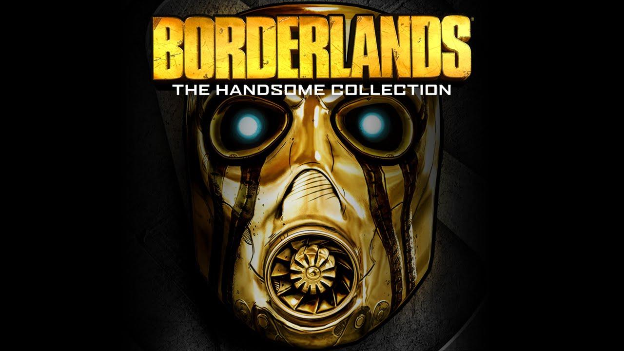 Borderlands chega à nova geração de consolas