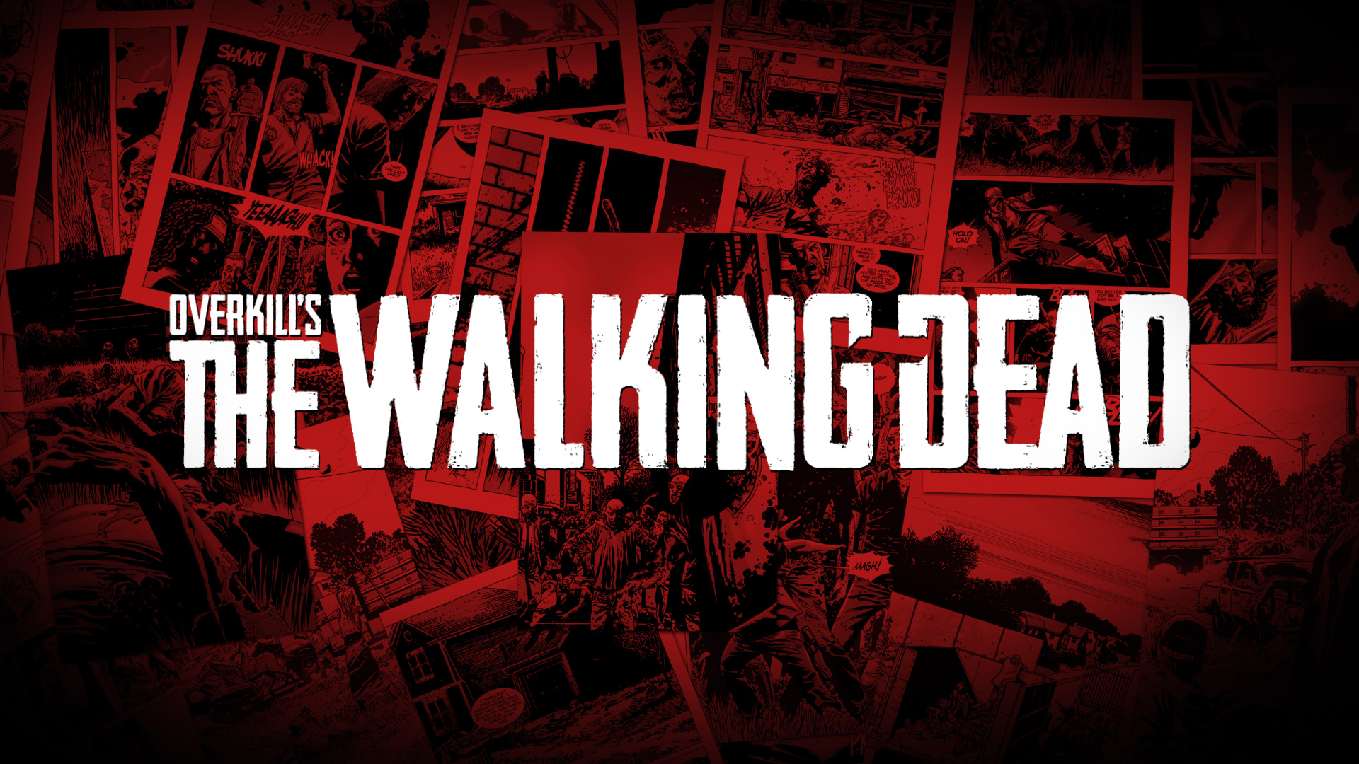 The Walking Dead da Overkill ainda mexe