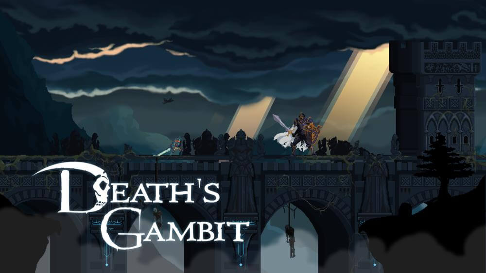 White Rabbit apresenta: Death's Gambit