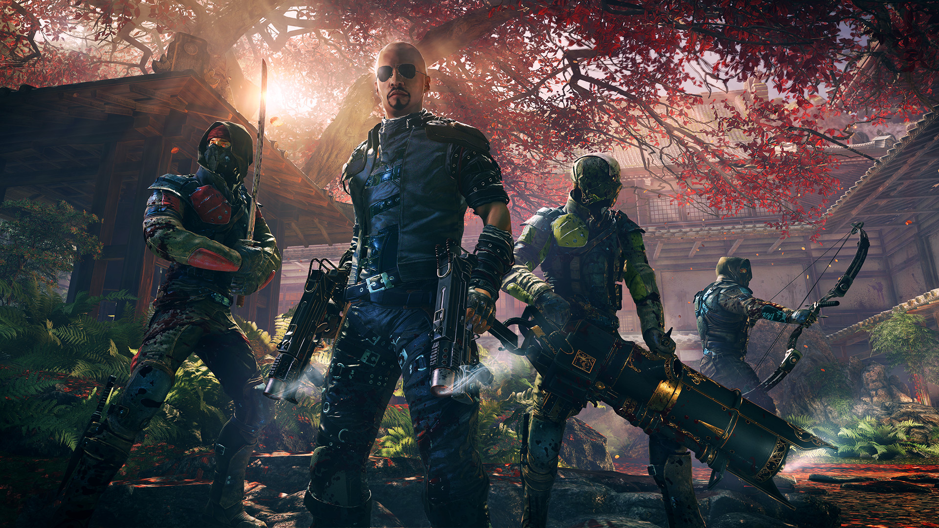 Shadow Warrior 2 está mais próximo do que se pensava