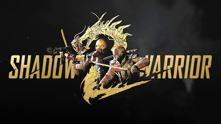 12 minutos de Shadow Warrior 2