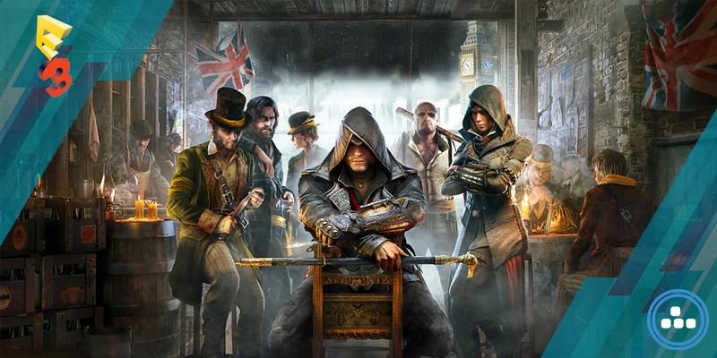 Ubisoft E3 2015: Assassin's Creed Syndicate