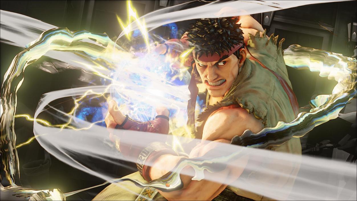Street Fighter recebe Alex e novos fatos já amanhã