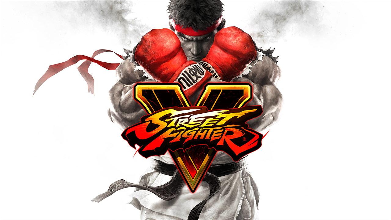 PGW 2015 – Street Fighter V já tem data de lançamento