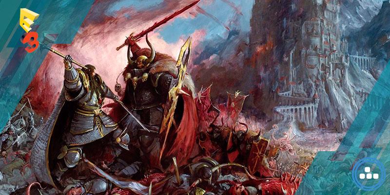 PC Gaming Show E3 2015 – Total War Warhammer