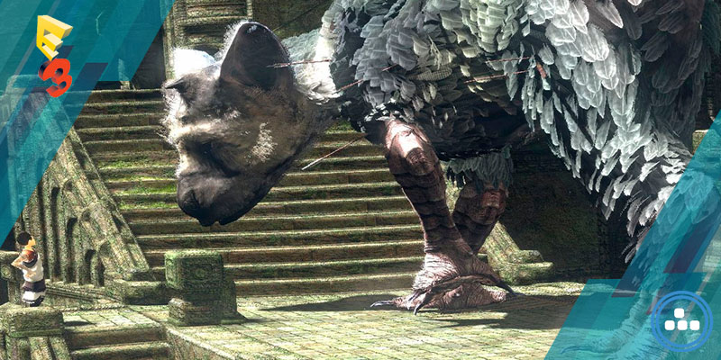 PlayStation E3 2015 – The Last Guardian
