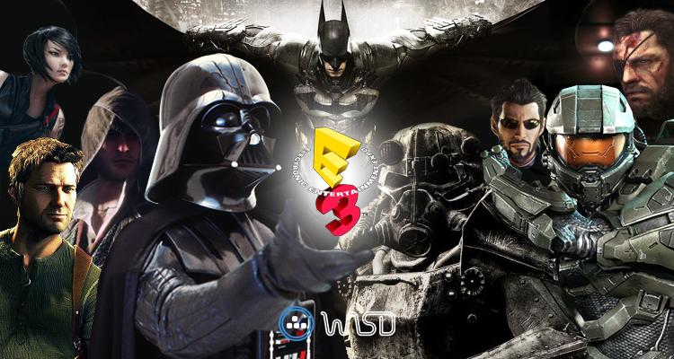 Jogos que queremos ver na E3 – Parte 2