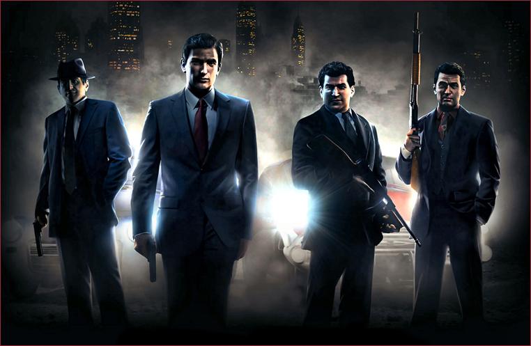 Data de lançamento para Mafia III?