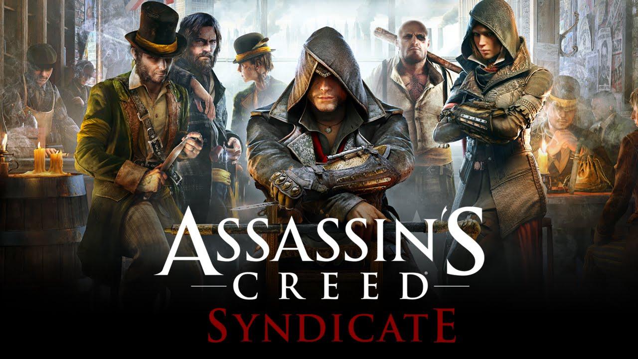 Revelada uma hora de jogabilidade de Assassin's Creed: Syndicate