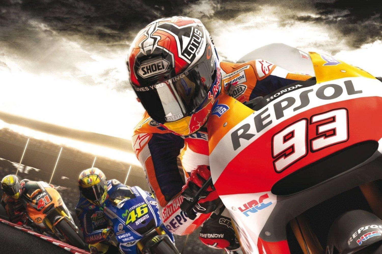 Análise: MotoGP 15 - WASD