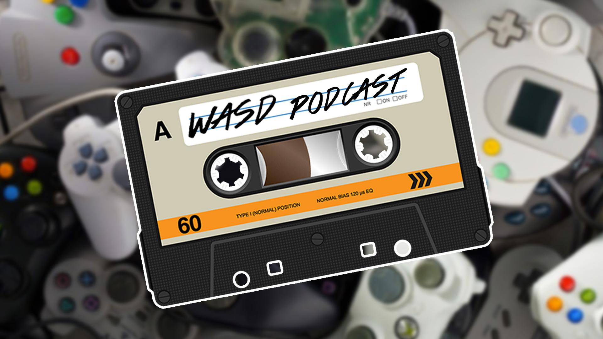 WASD Podcast #4