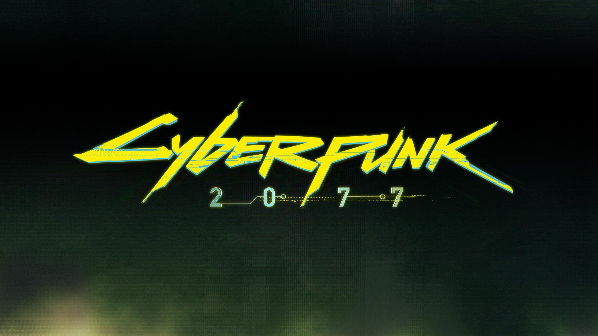 O outro grande jogo da CD Projekt RED: Cyberpunk 2077