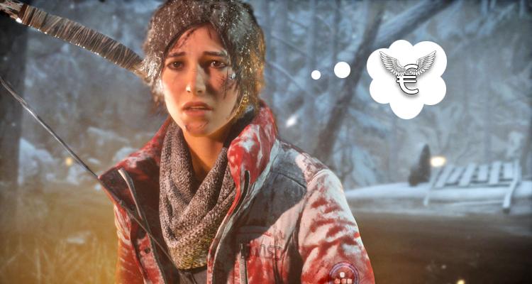 Revelada a Edição de Colecção para Rise of The Tomb Raider