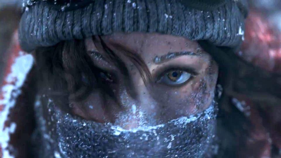 Combate de Guerrilha em Rise of The Tomb Raider