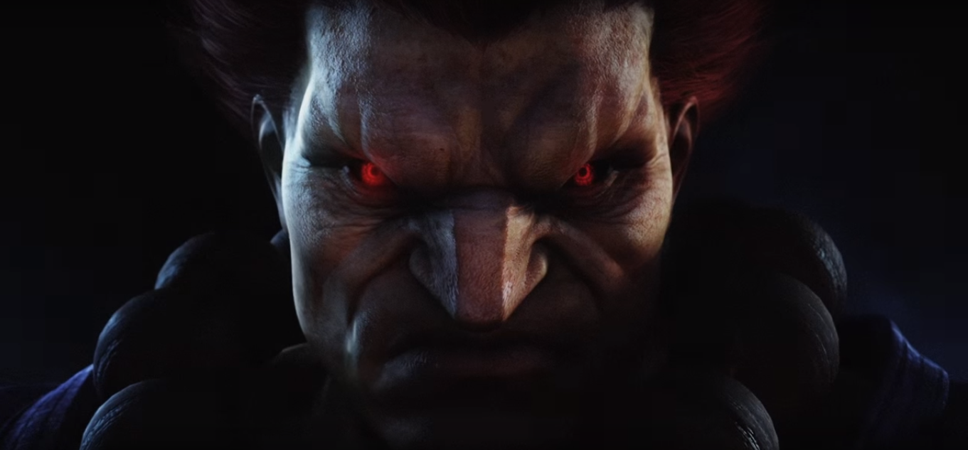 Tekken x Street Fighter já não vai acontecer