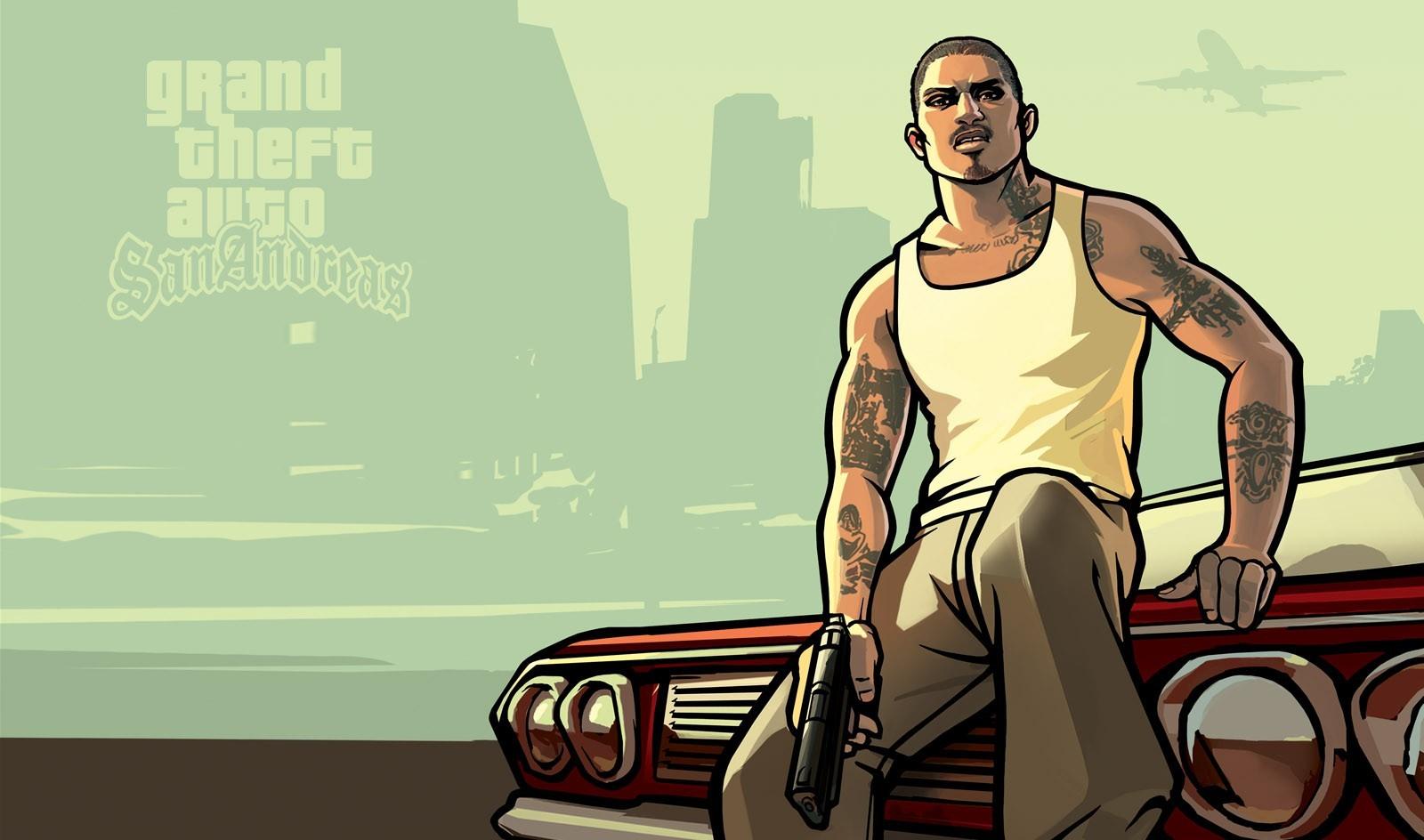 Parece que vamos ter uma trilogia remasterizada de Grand Theft Auto