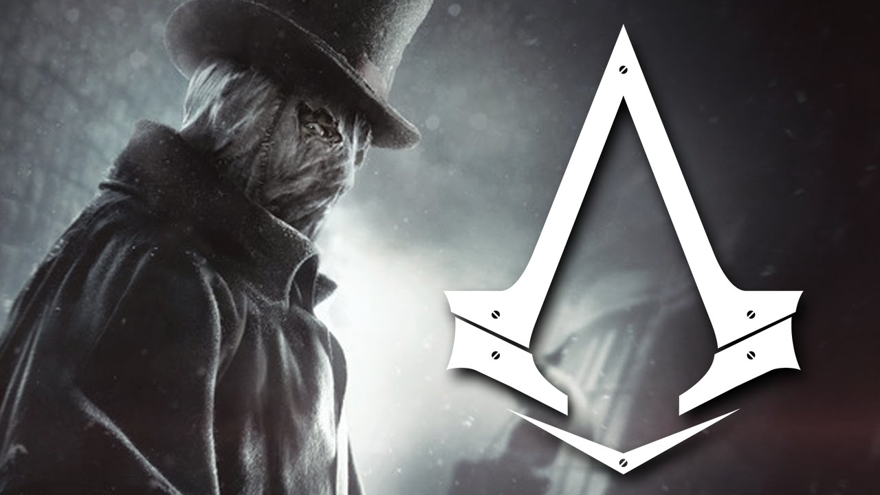 Jack o Estripador chega para a semana a Assassin's Creed Syndicate