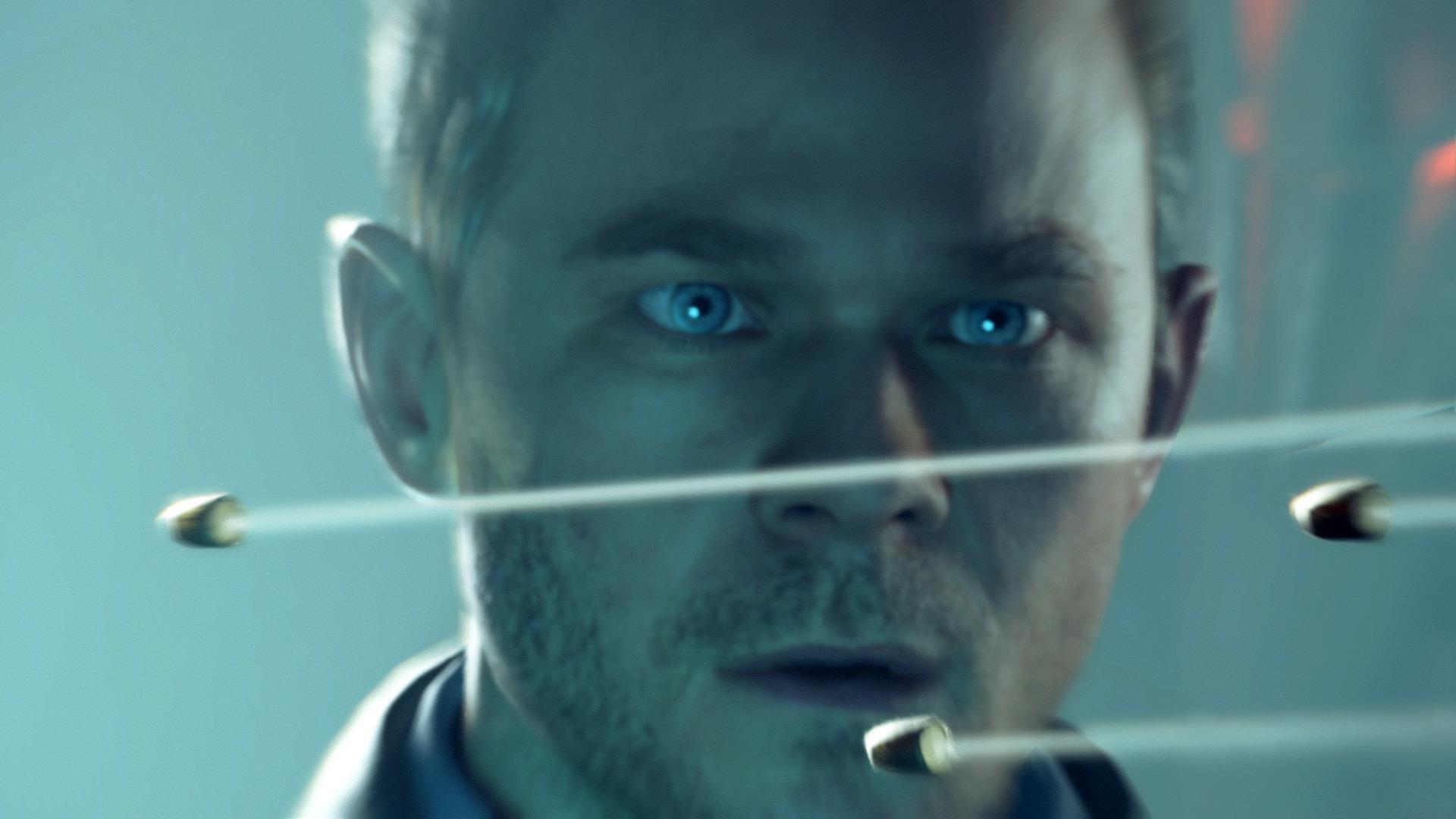 Novo trailer para Quantum Break