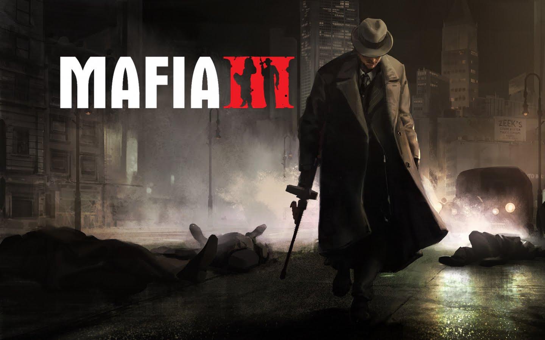 Primeiro vídeo da jogabilidade de Mafia III