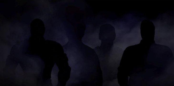 Novas personagens a caminho do Mortal Kombat X