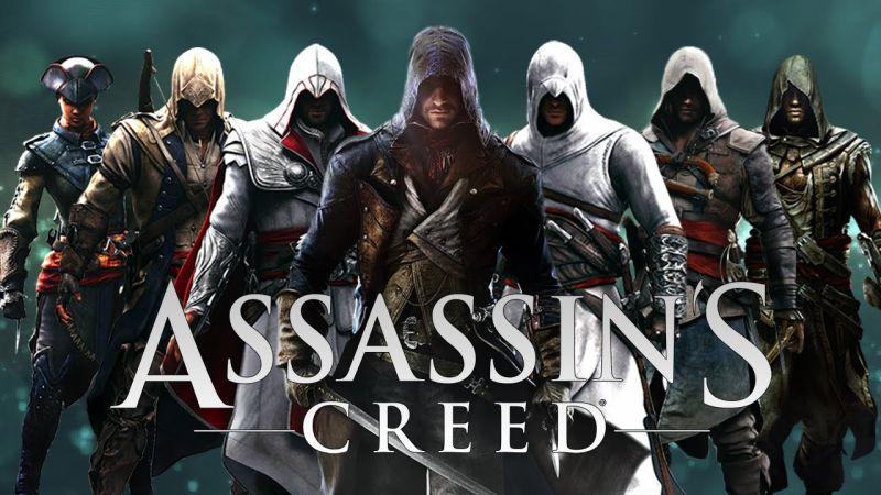 Vem aí um novo Assassin's Creed Empire?