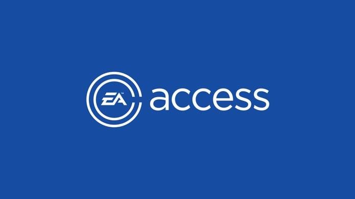 EA Access chega oficialmente ao Steam neste Verão