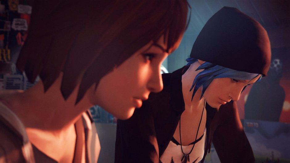 Life Is Strange será adaptado a uma série televisiva digital