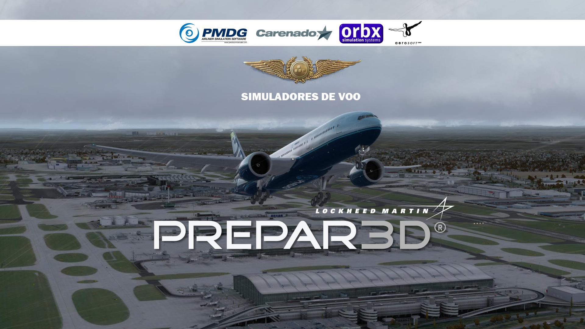 simulador de voo fms gratis em portugues
