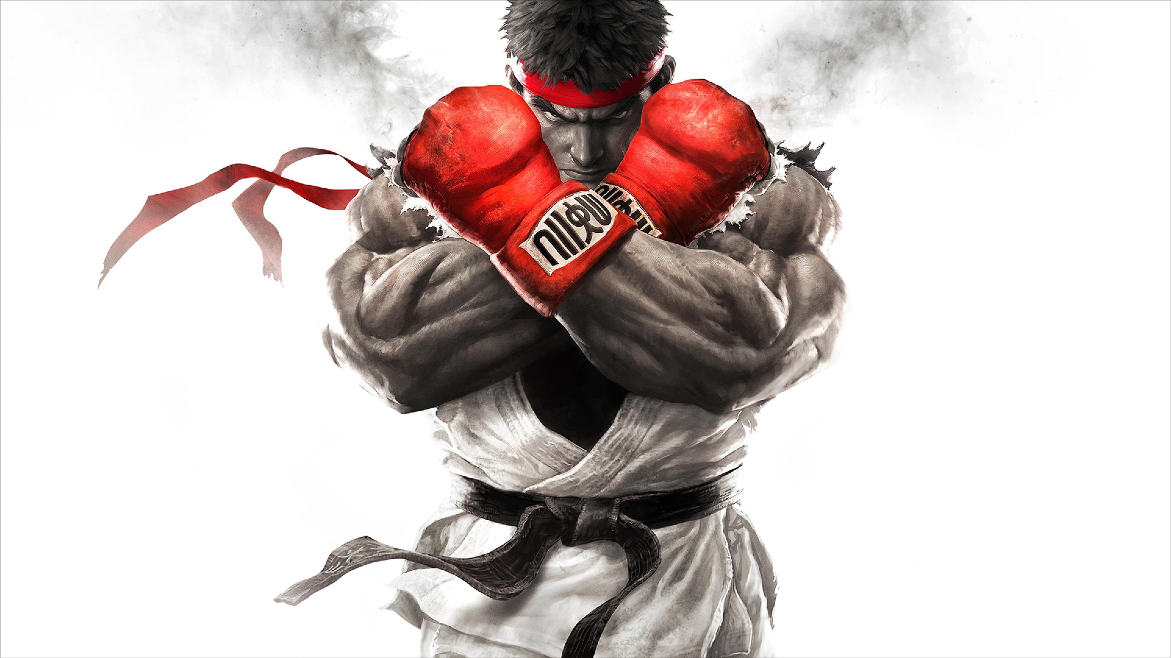 Próxima temporada de Street Fighter V com muitas novidades